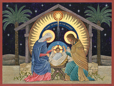 Scripture Commentary: Feast of the Holy Family