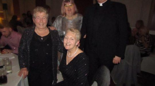 Hogmanay Social in the Parish Hall