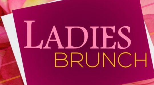 Ladies' Brunch