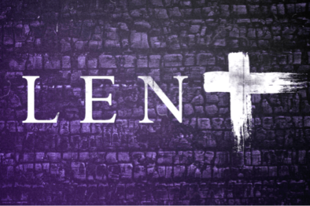 Ideas for Lent