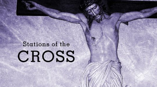 Ecumenical Stations of the Cross