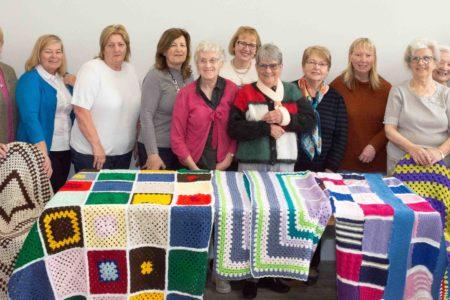 Parish Craft Group