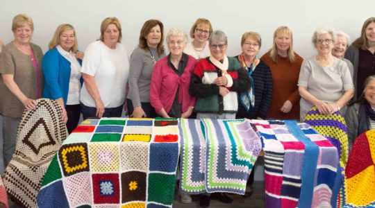 Parish Craft Group