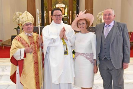 Ordination of Charles Coyle