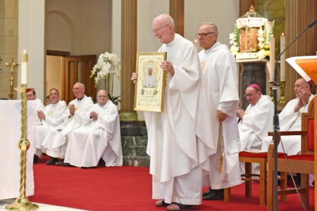 Golden Jubilee Mass