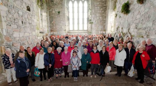 Parish Pilgrimage to Iona