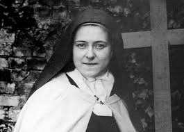 Relics of St Therese in Diocese of Motherwell