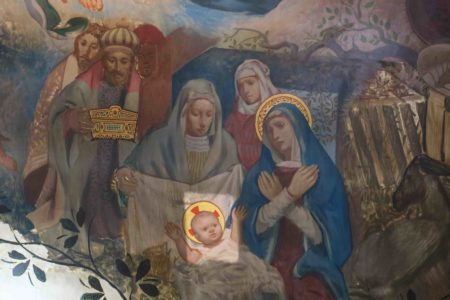 Fresco Restoration: the prefect gift – a lasting legacy