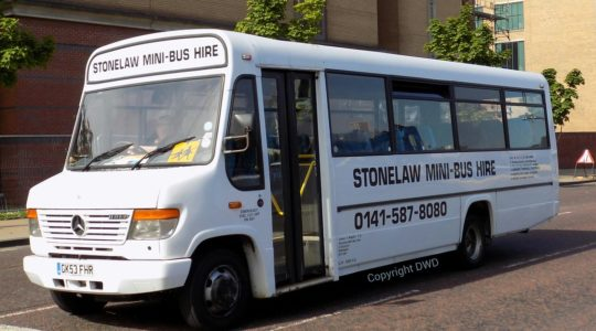 PCV Driver Needed