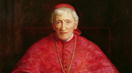 Canonisation of John Henry Newman