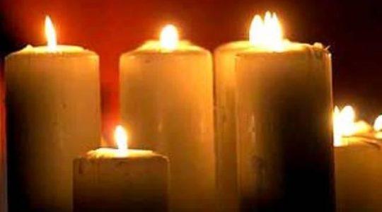 Peace Light Service