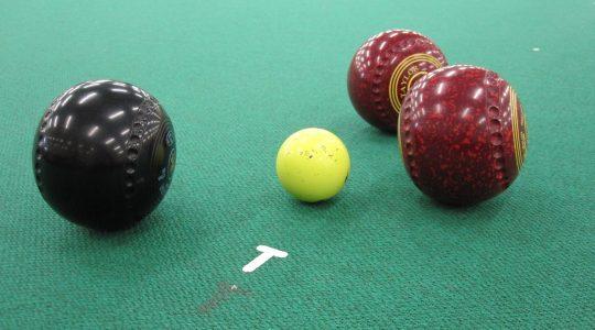 Parish Bowling Club