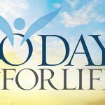 40 Days for Life Lenten Prayer and Fasting Vigil