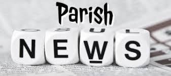 Parish Notices 21st/22nd March 2020