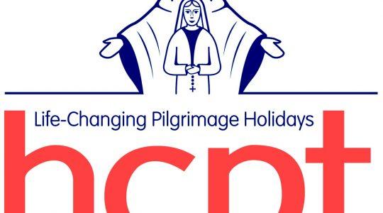 Easter Monday Mass for Scottish HCPT