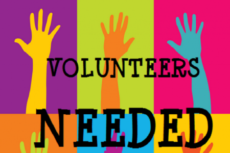 Can you volunteer to help our Church re-open safely?