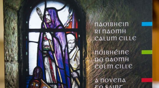 Novena to St Columbkille