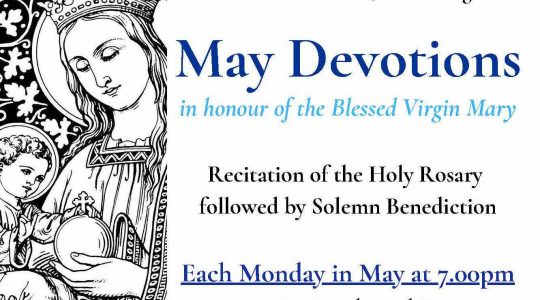 May Devotions