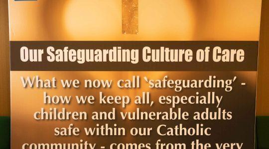 Pastoral Letter on Safeguarding