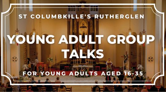Young Adult Talks 2021